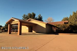 100 Northview Rd, Sedona, AZ 86336