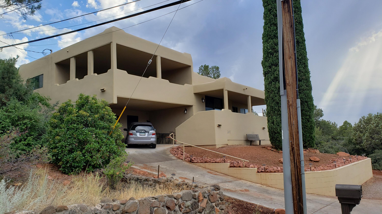 545 Panorama Blvd Sedona, AZ 86336