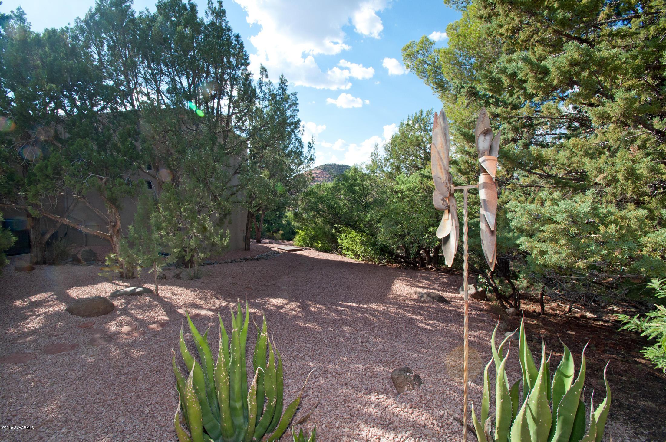 40 Sheath Drive Sedona, AZ 86336