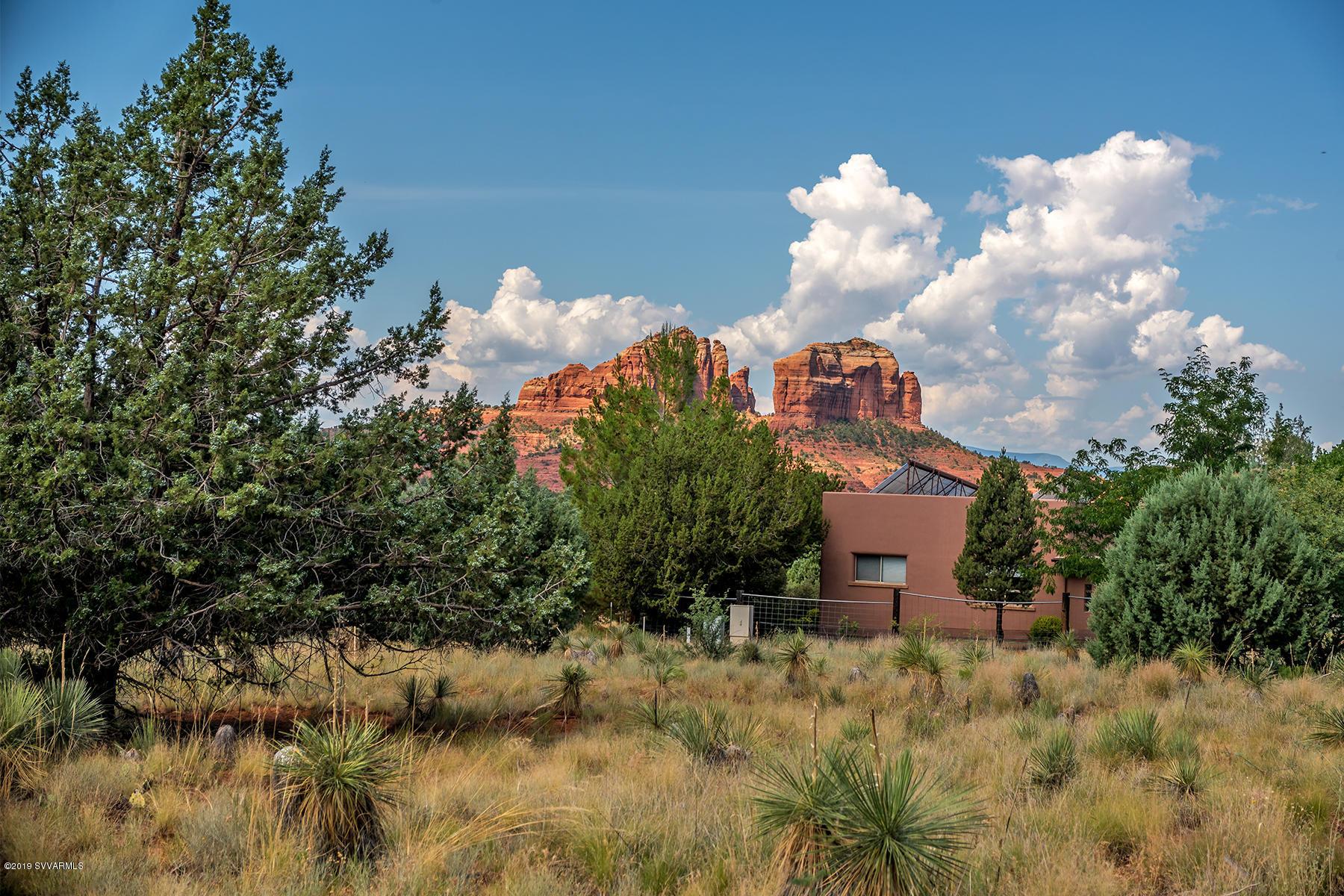 70 Panorama Sedona, AZ 86336