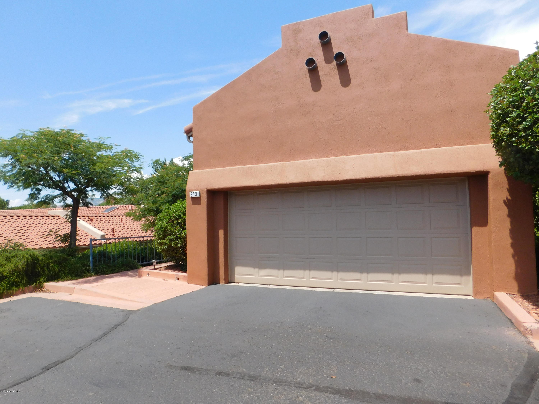 843 Dusty Rose Drive Sedona, AZ 86336