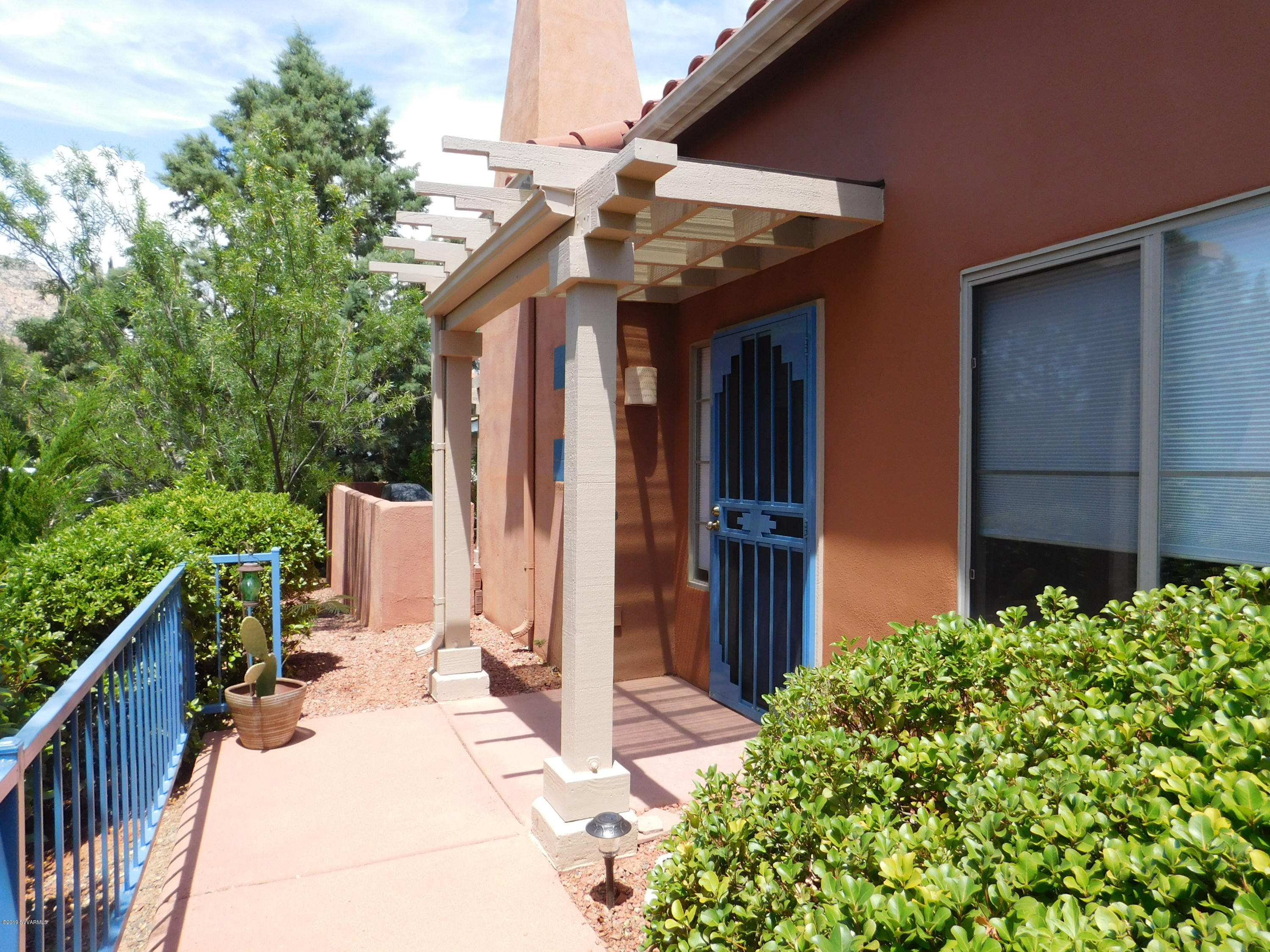 843 Dusty Rose Drive Sedona, AZ 86336