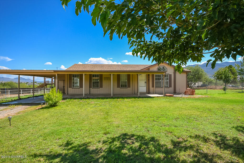 415 E Old Cowboy Lane Camp Verde, AZ 86322