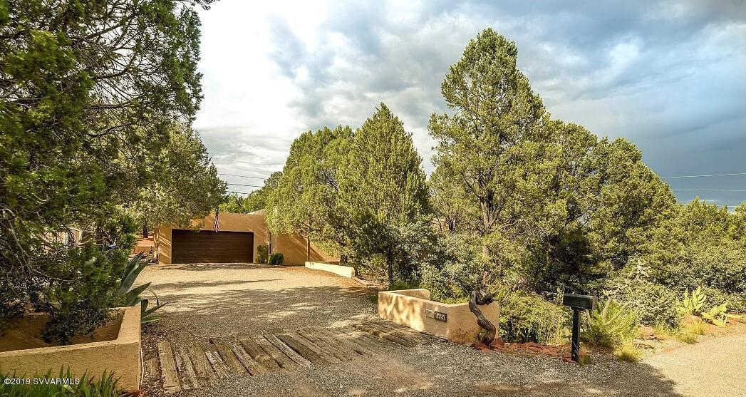 480 Juniper Drive Sedona, AZ 86336