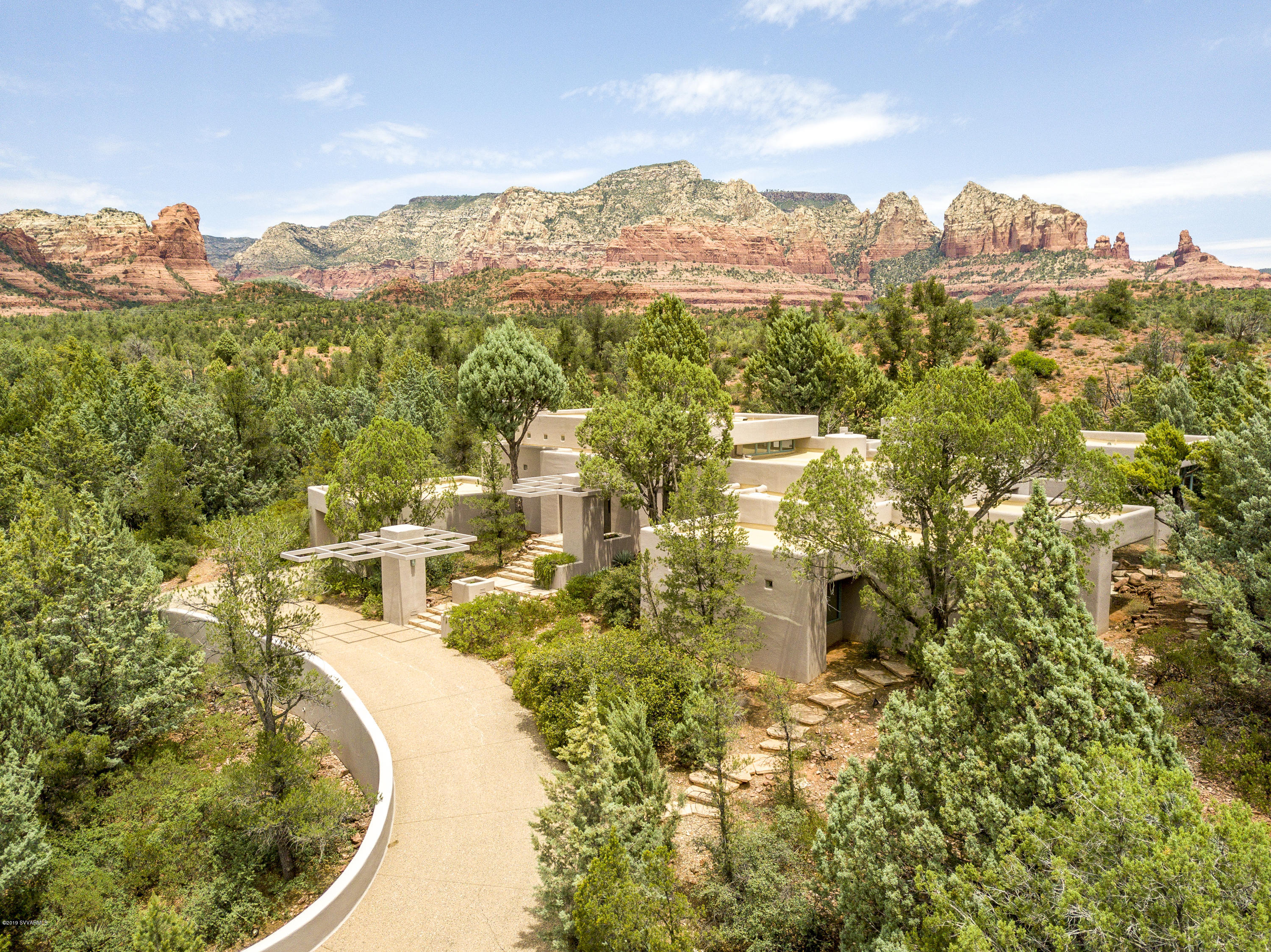 40 Northern Shadows Lane Sedona, AZ 86336
