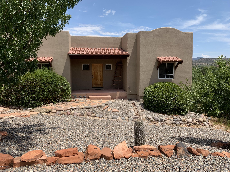 4485 N Eagle Circle Rimrock, AZ 86335