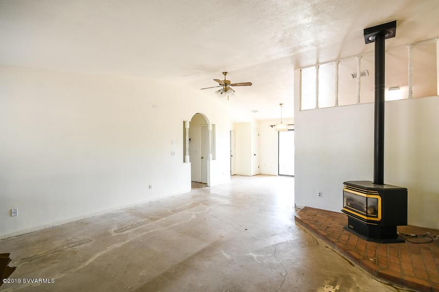 1105 Ridge Circle Cottonwood, AZ 86326