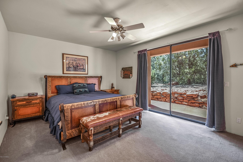 55 Jasper Court Sedona, AZ 86336