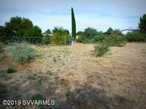 20659 E Conestoga Drive, Mayer, AZ 86333