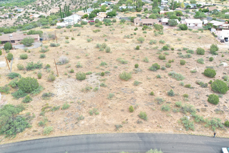4780 Smoke Signal Rimrock, AZ 86335