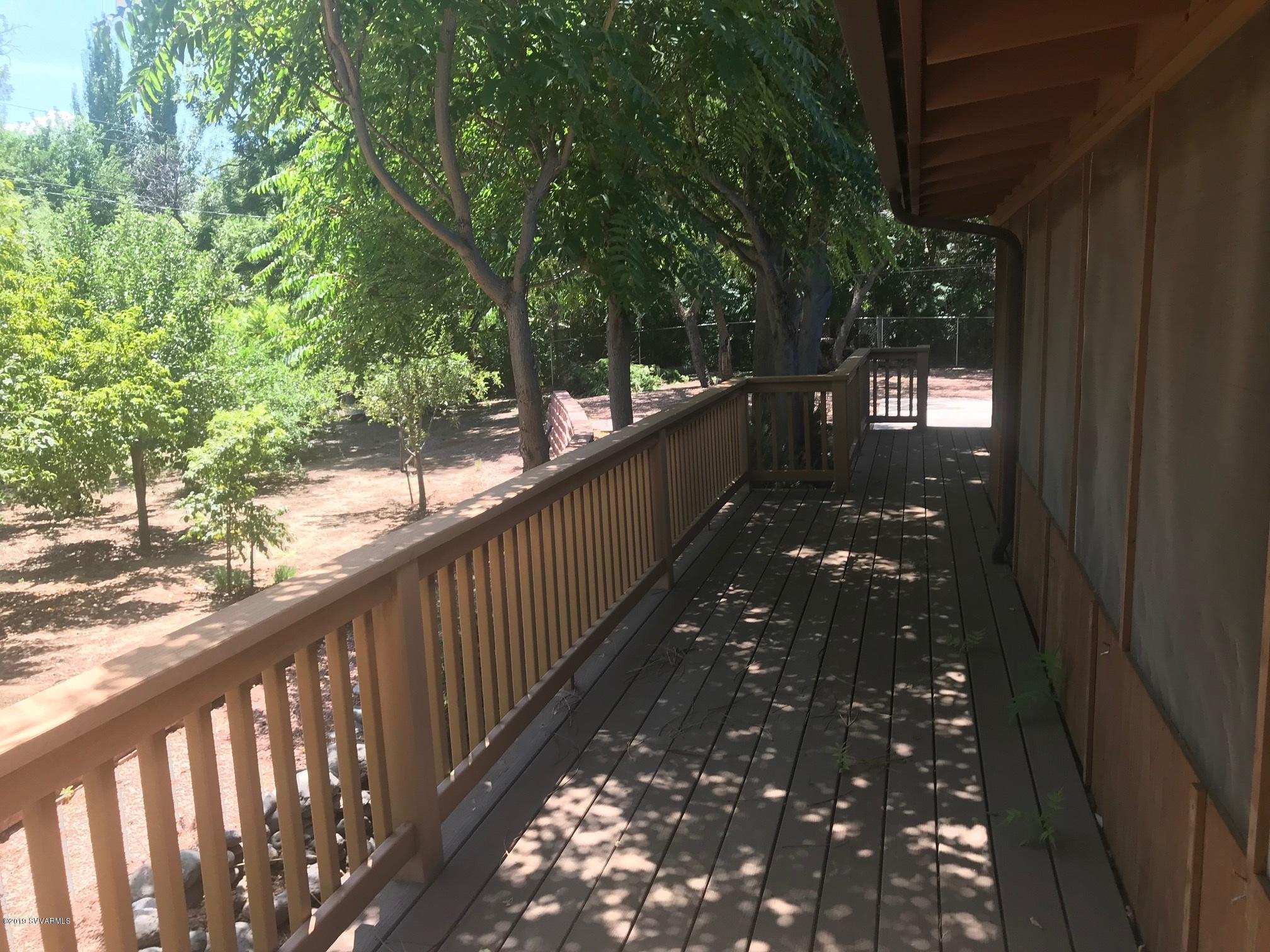 3967 E Beaver Vista Rd Rimrock, AZ 86335