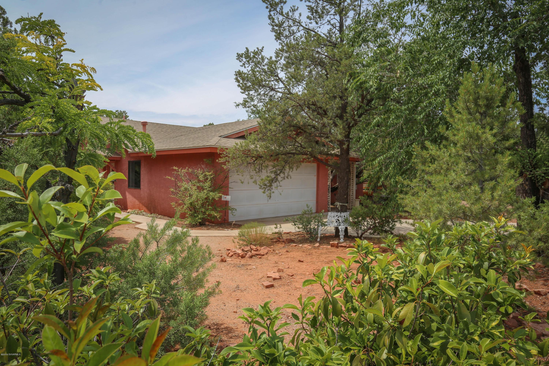 2375 Maxwell Lane Sedona, AZ 86336
