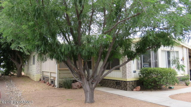 1487 W Horseshoe Bend Drive #55 Camp Verde, AZ 86322