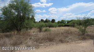 4655 E Tiemann Lane, Rimrock, AZ 86335