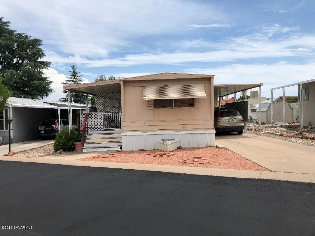 325 Az-89a #4 Cottonwood, AZ 86326