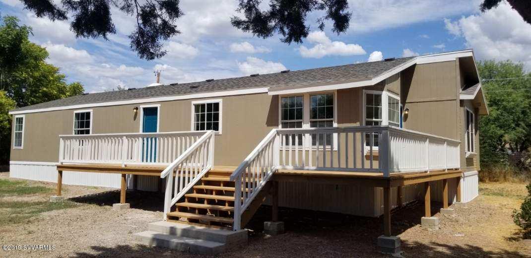 2871 S Cypress Drive Camp Verde, AZ 86322