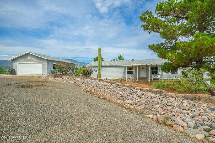 3712 Pivot Rock Circle Cottonwood, AZ 86326