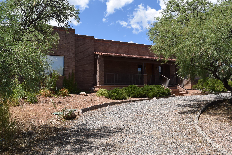 1080 Old Jerome Hwy Clarkdale, AZ 86324