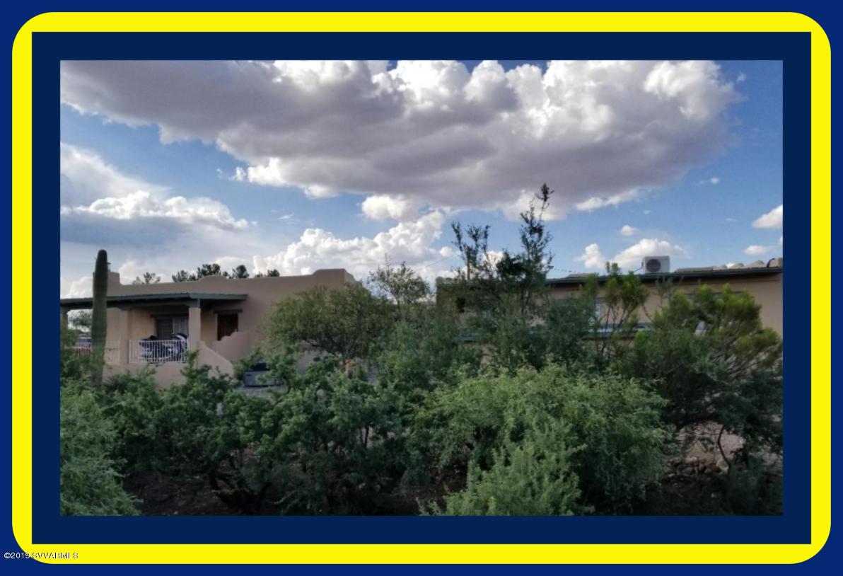 1135 S 8th St Cottonwood, AZ 86326