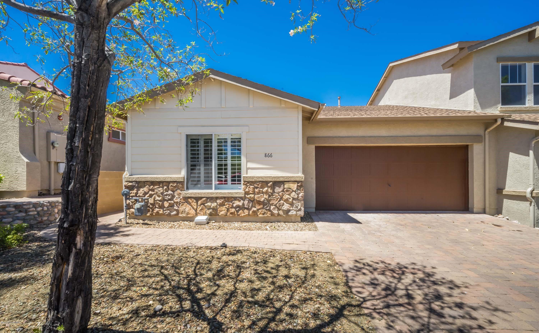 866 Tiablanca Rd Clarkdale, AZ 86324