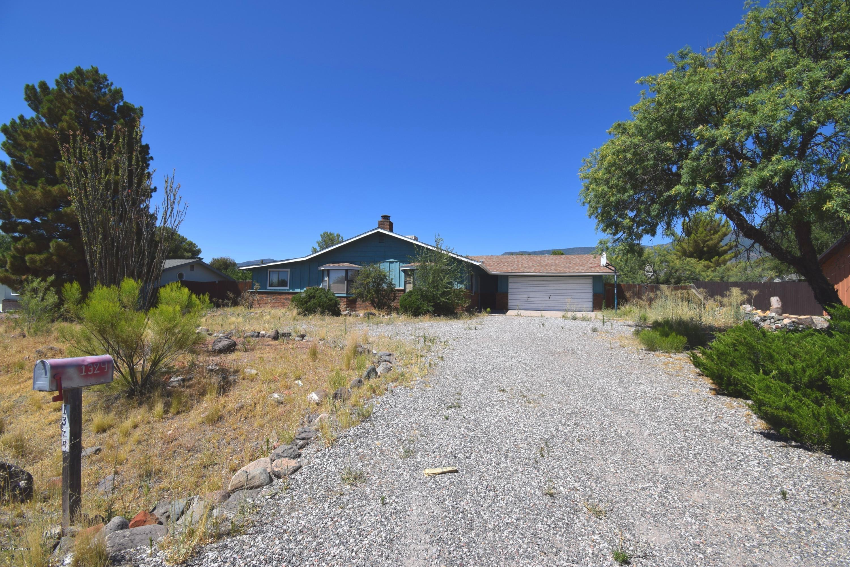 1324 S Navajo Drive Cottonwood, AZ 86326