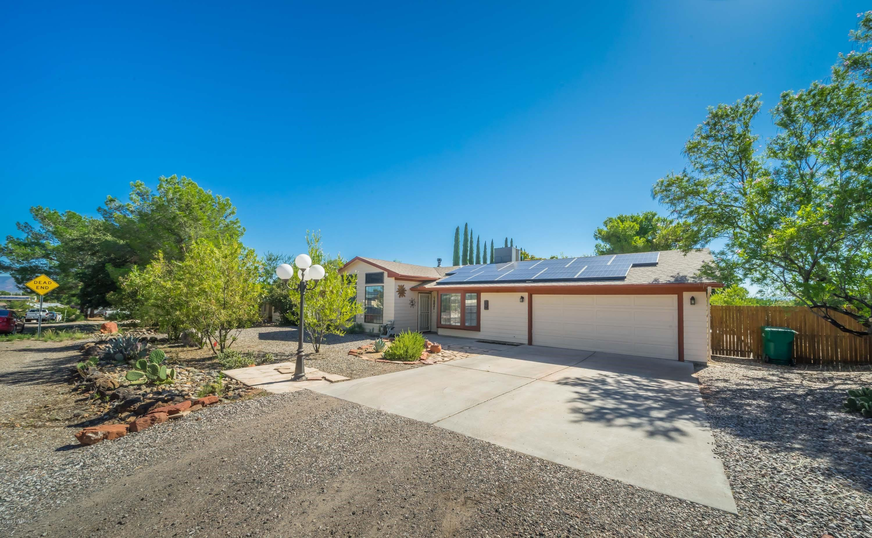 1973 S Arroya Vista Drive Cottonwood, AZ 86326