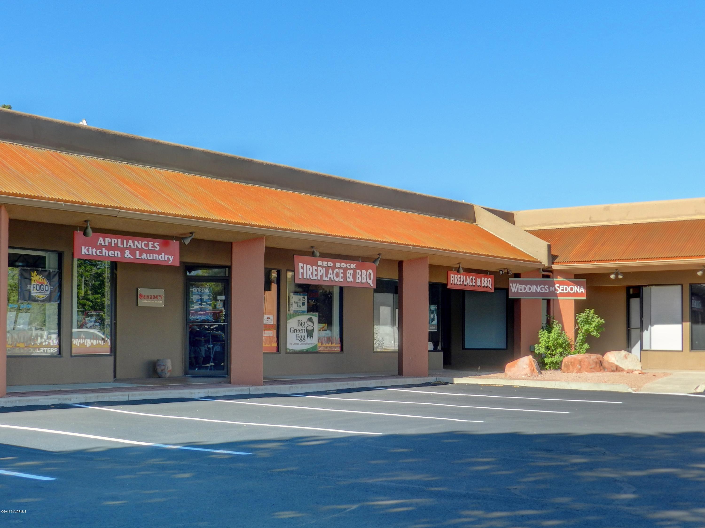 2855 W State Route 89a Sedona, AZ 86336
