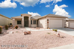 4965 E. Night Hawk Drive, Cornville, AZ 86325