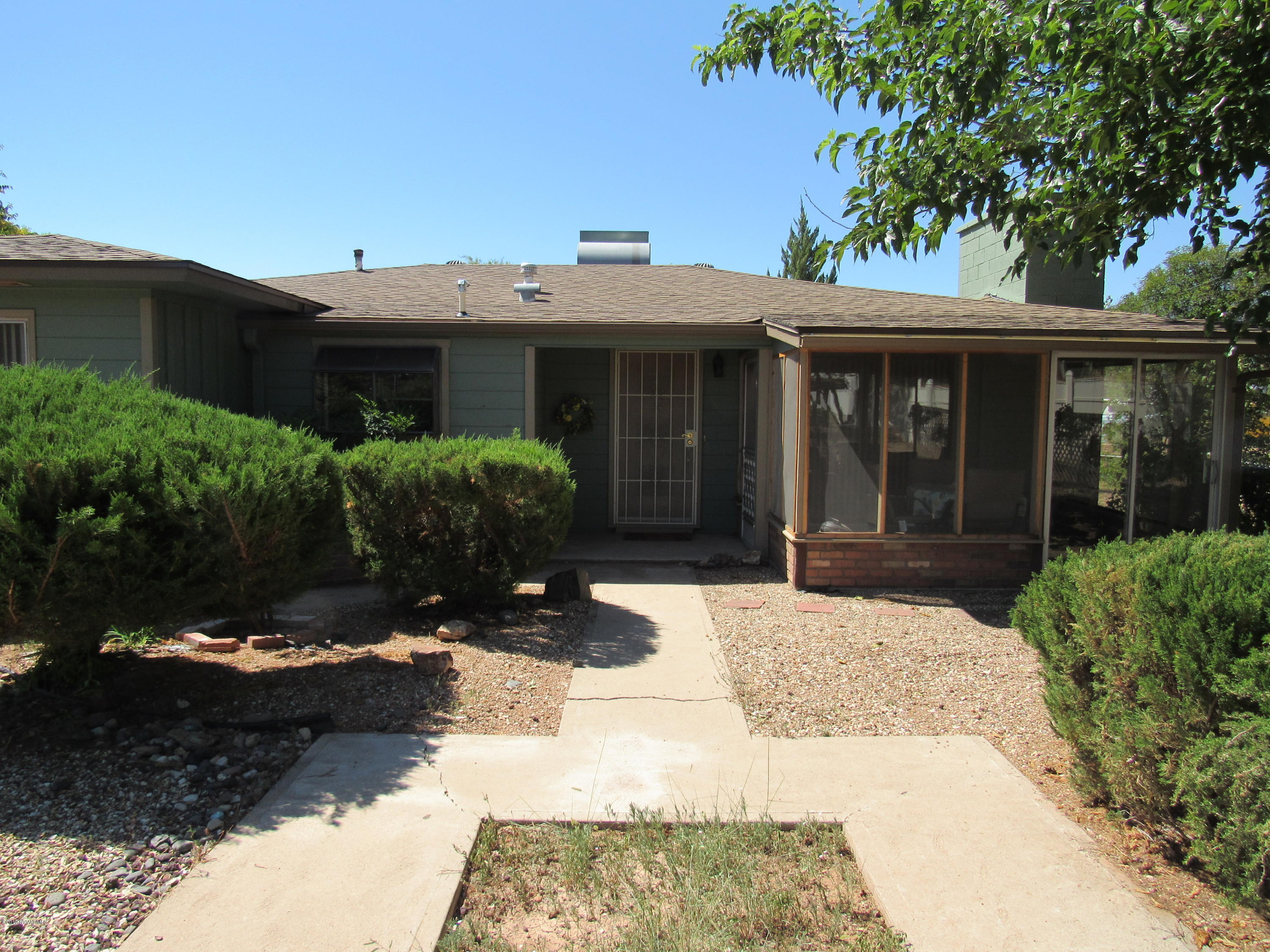 241 E Hollamon St Camp Verde, AZ 86322
