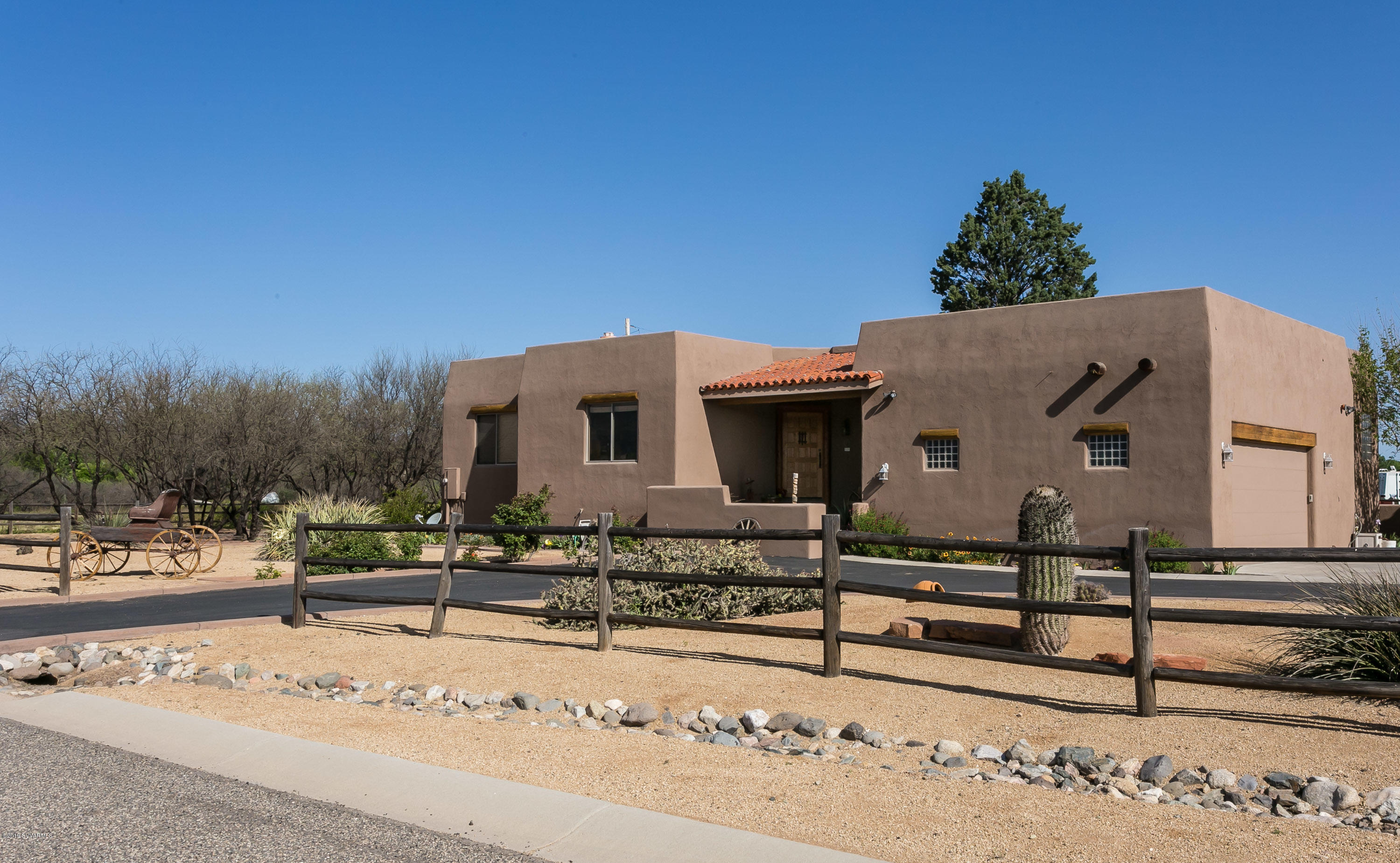 1074 Amber Way Camp Verde, AZ 86322