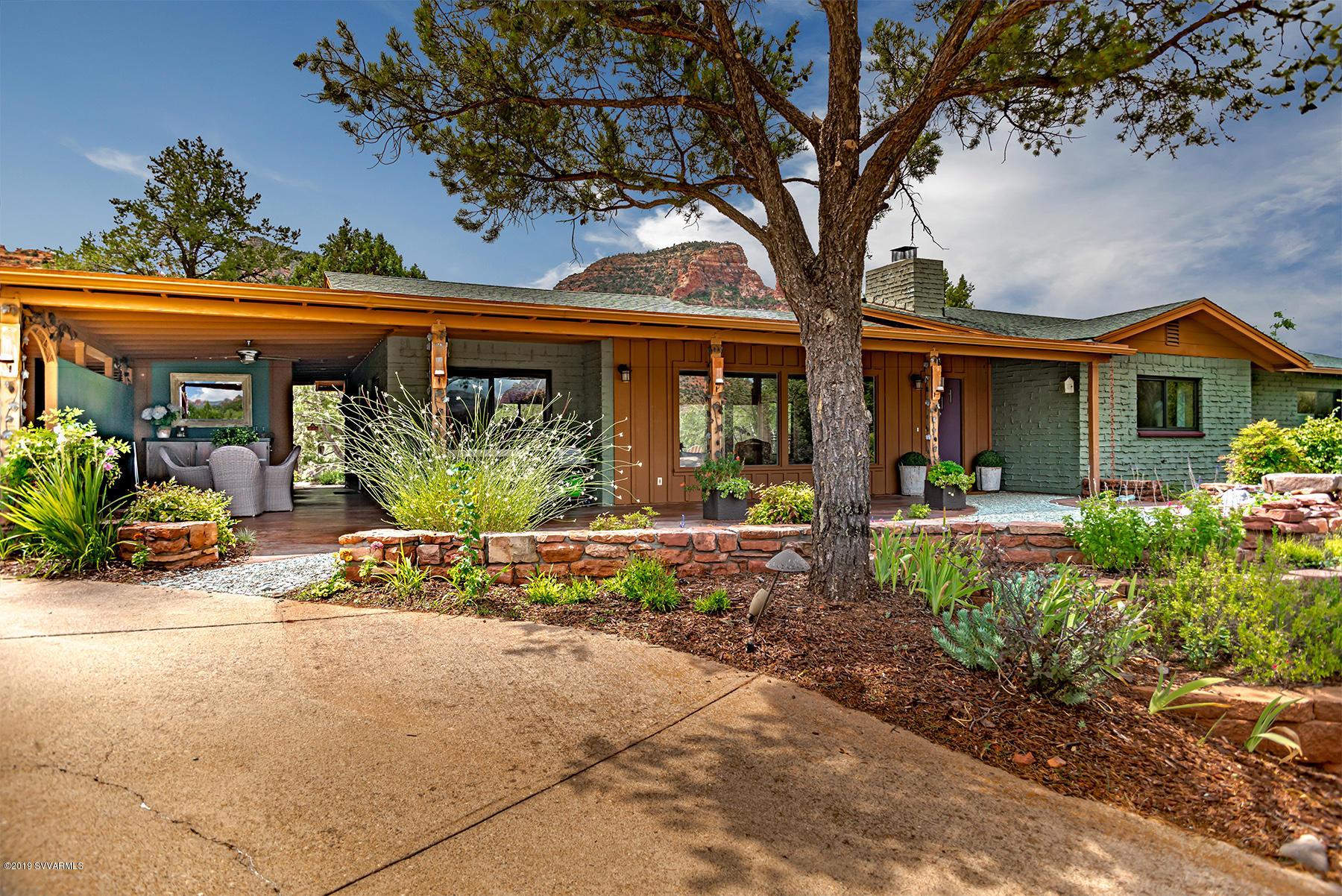 238 Paramount Drive Sedona, AZ 86336