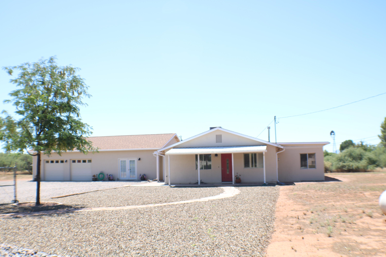 10115 E Willow Drive Cornville, AZ 86325