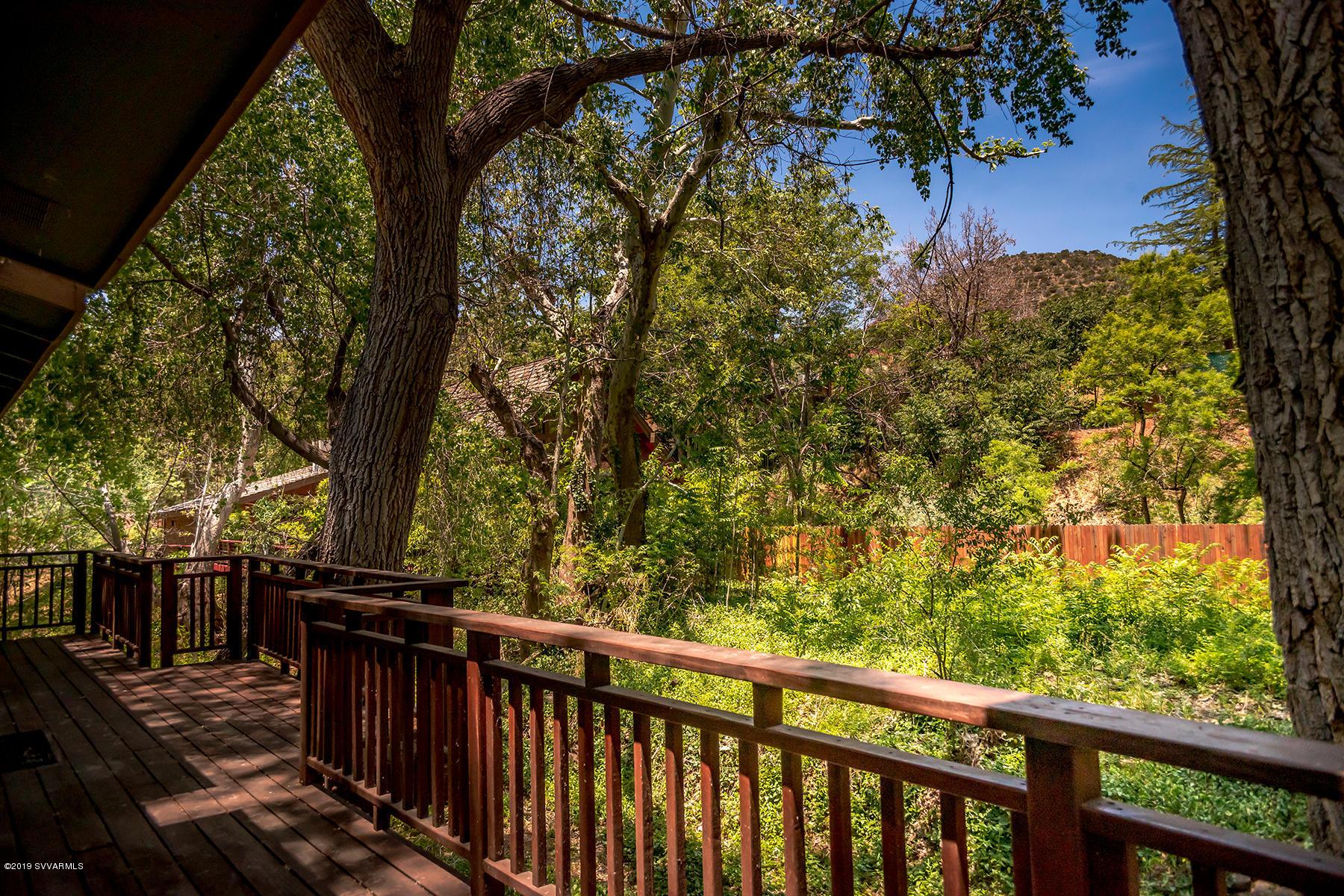 1096 Trails End Drive Sedona, AZ 86336