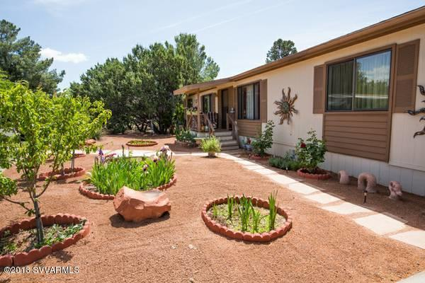 175 Sunset Hills Drive Sedona, AZ 86336