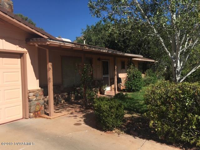 515 Mountain Shadows Drive Sedona, AZ 86336