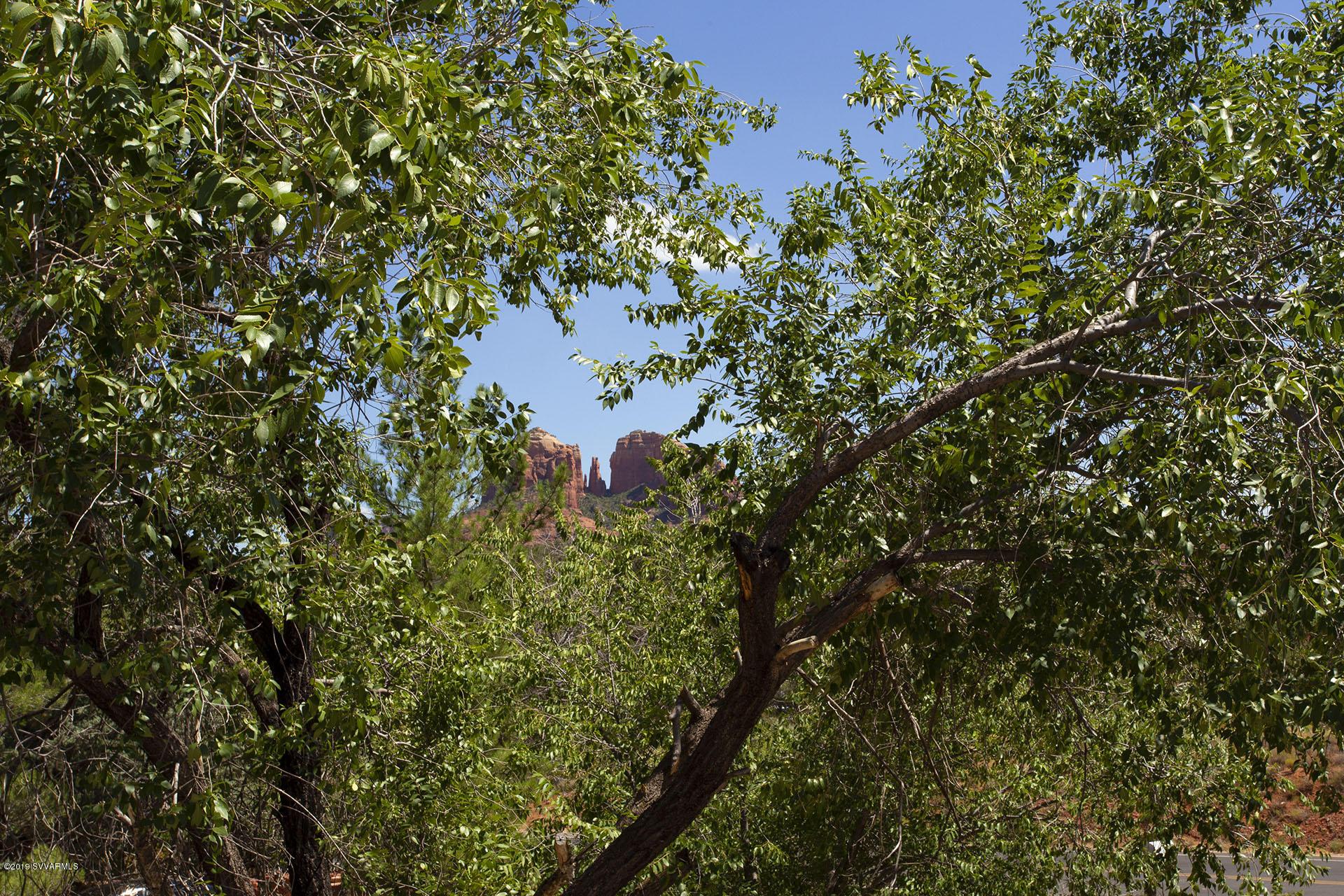 40 Chavez Ranch Rd Sedona, AZ 86336