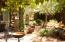 A garden santuary
