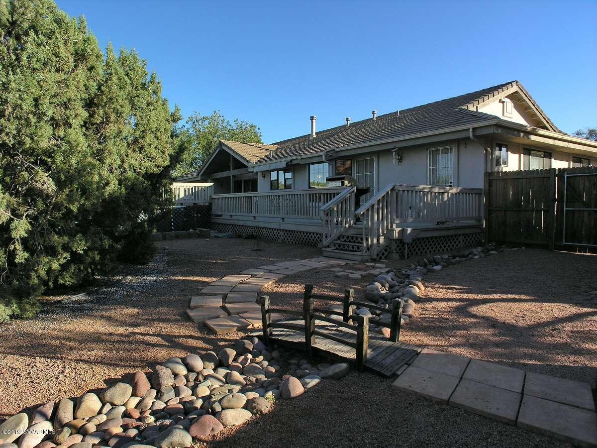 20 Longview Drive Sedona, AZ 86336