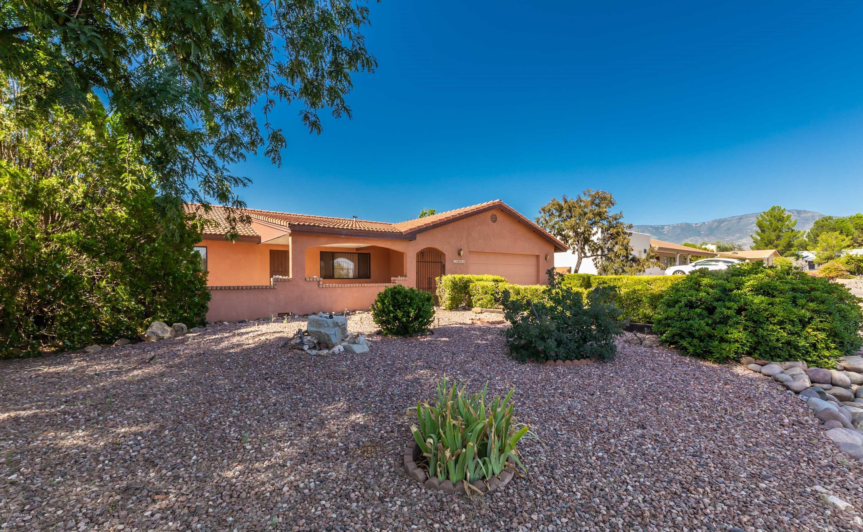 1895 Rancho Manana Circle Cottonwood, AZ 86326