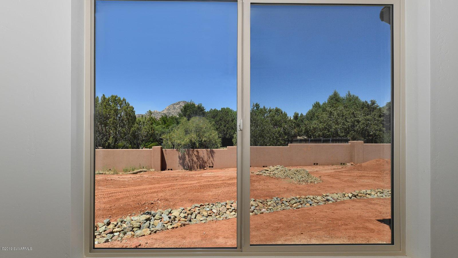 10 Via Del Arte Sedona, AZ 86336