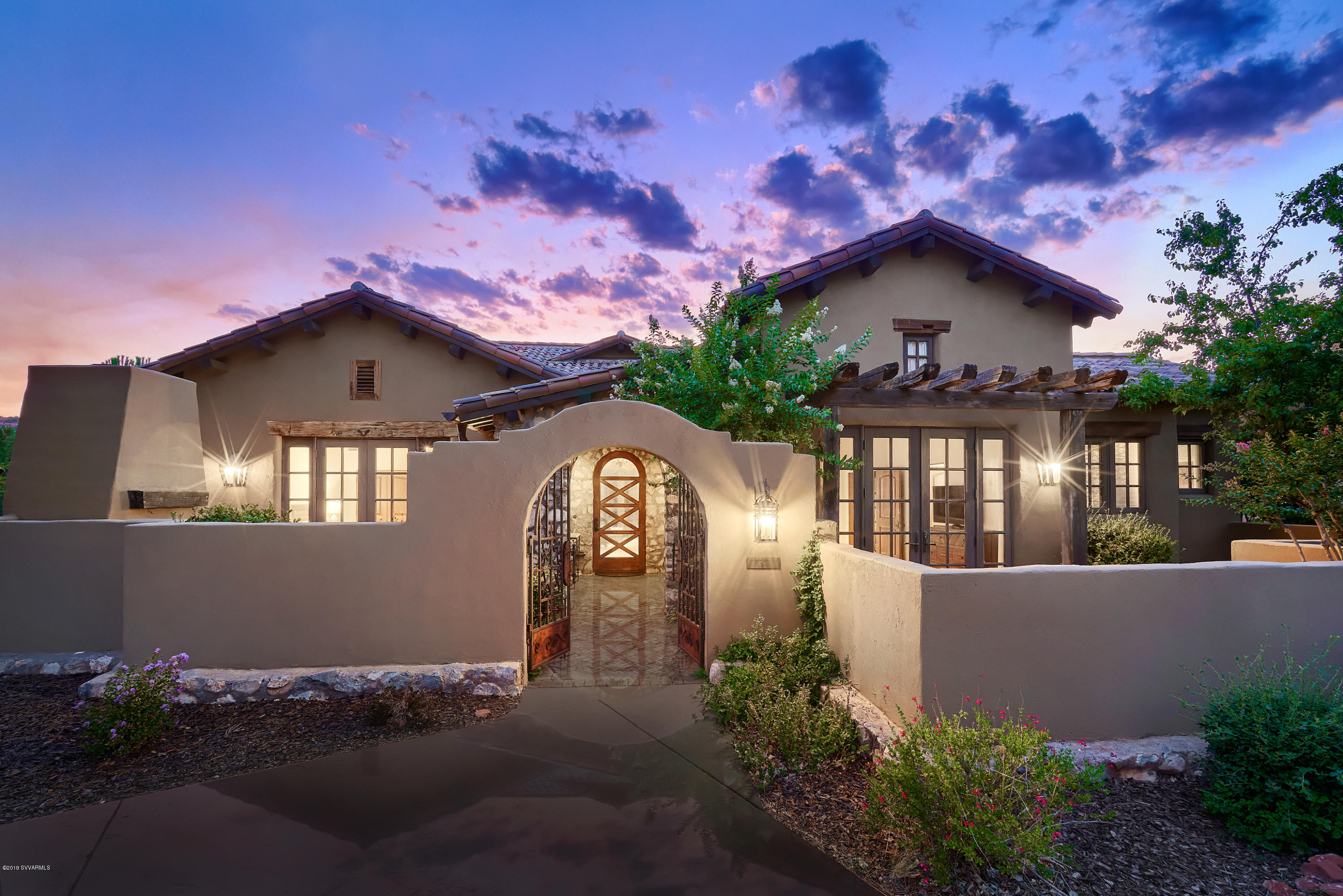 135 Secret Canyon Drive #A4 Sedona, AZ 86336