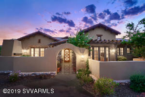 135 Secret Canyon Drive, A4, Sedona, AZ 86336