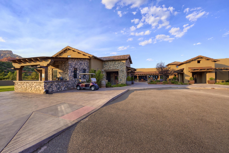 135 Secret Canyon Drive #A4 Sedona, AZ 86336