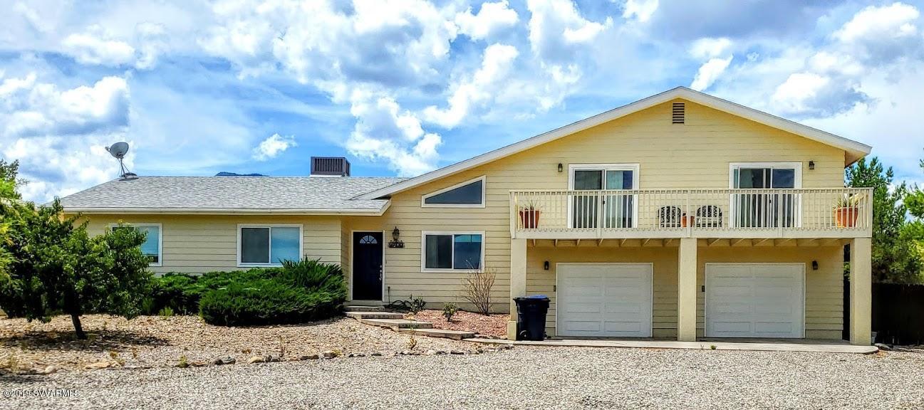 1400 Lemar Lane Clarkdale, AZ 86324