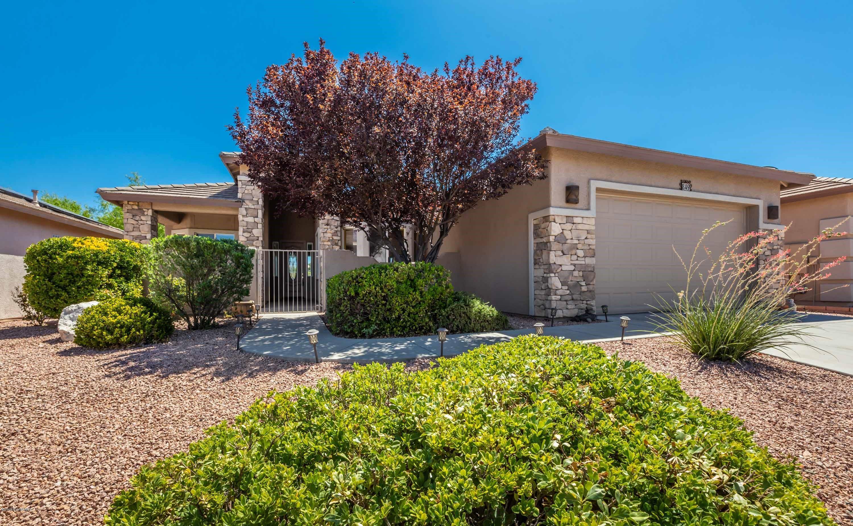 849 S Santa Fe Tr Cornville, AZ 86325