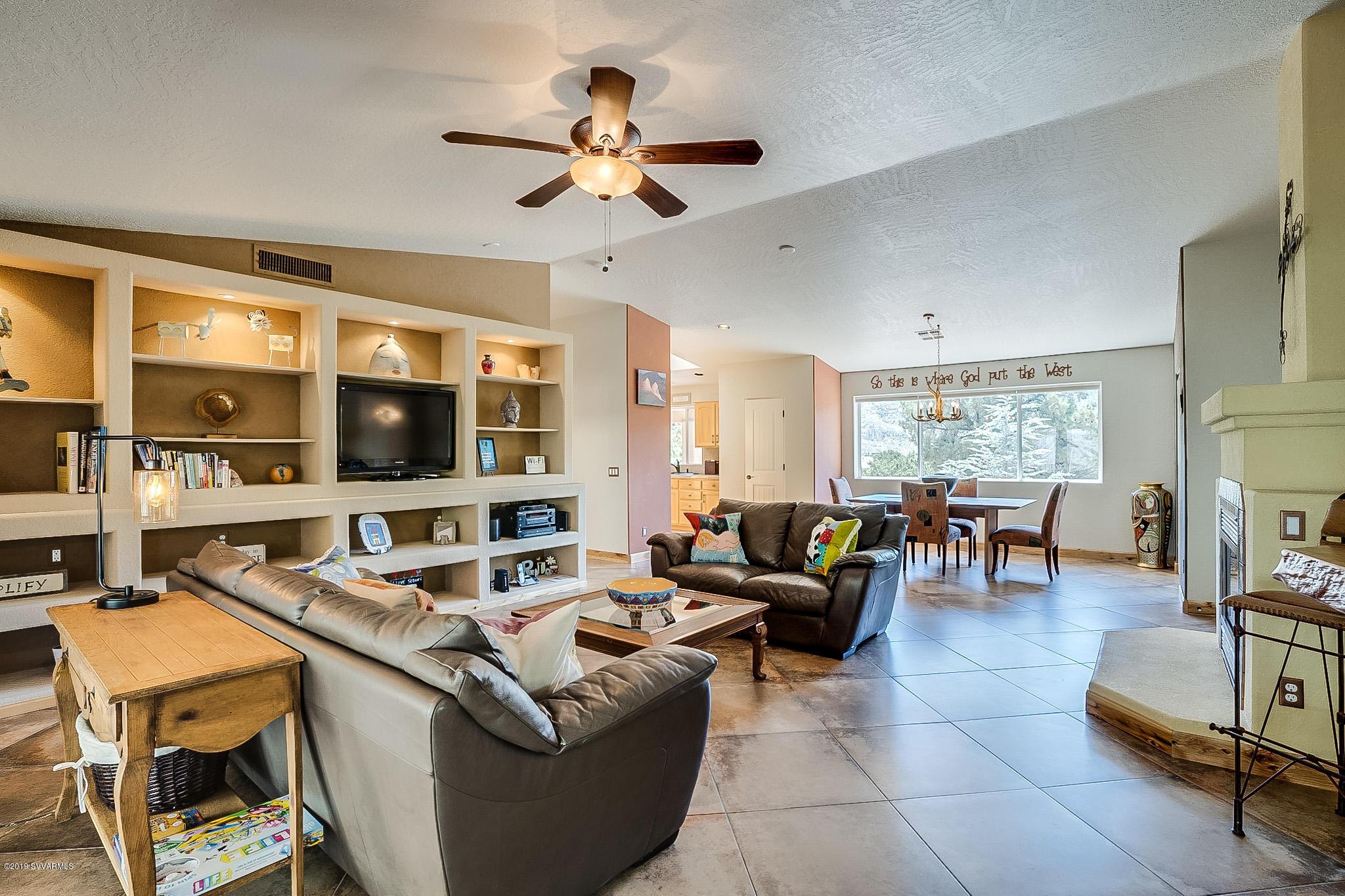 240 Quail Hollow Drive Sedona, AZ 86351