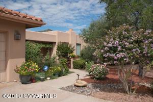 365 Concho Drive, Sedona, AZ 86351