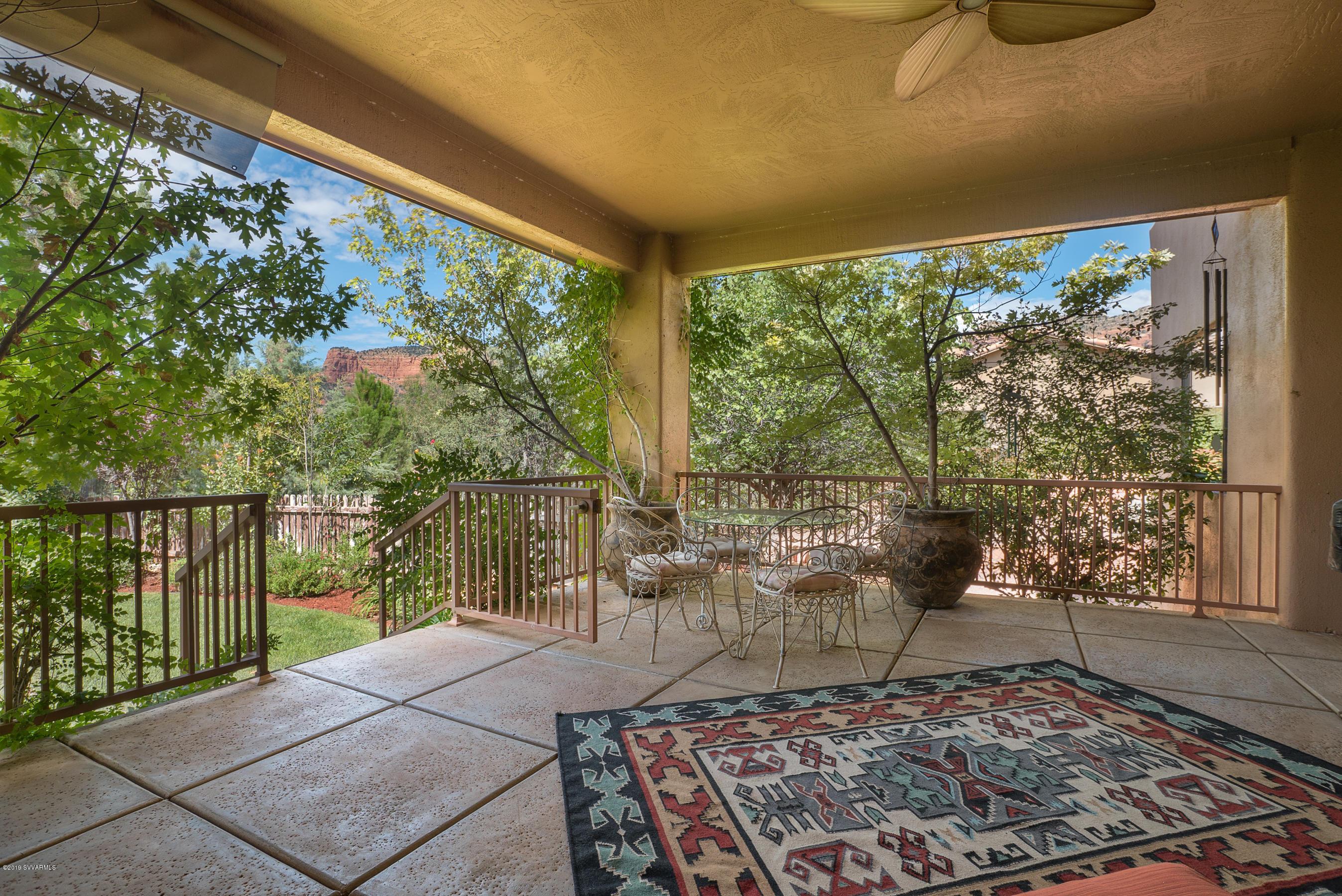 365 Concho Drive Sedona, AZ 86351