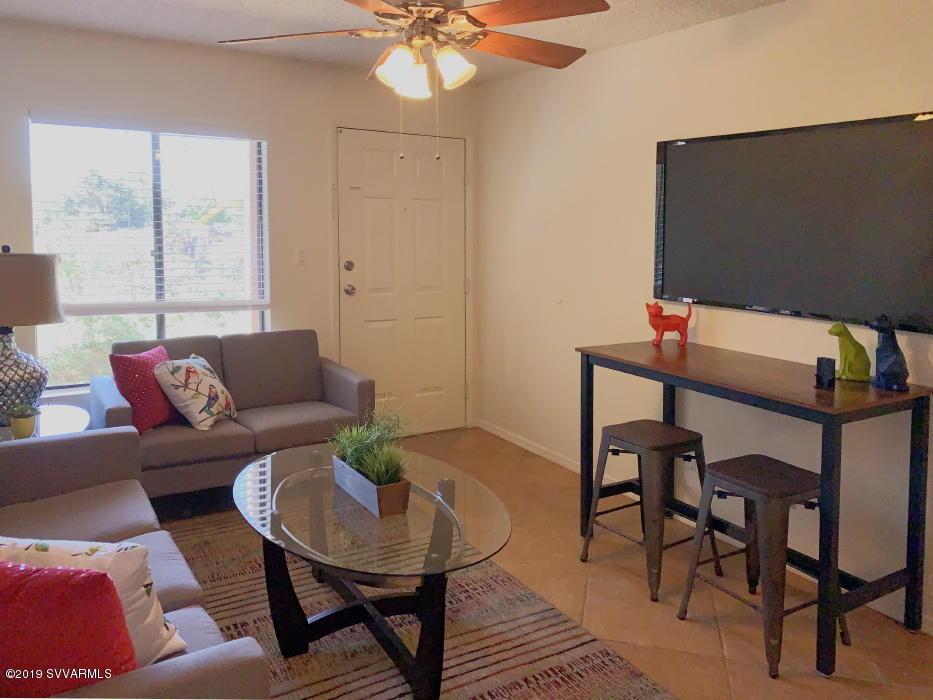 115 E Cortez Drive #114 Sedona, AZ 86351