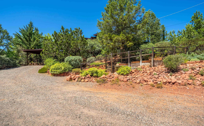 25 Finke Drive Sedona, AZ 86336